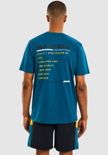 Load image into Gallery viewer, Bulwark T-Shirt - Teal