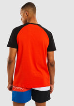 Load image into Gallery viewer, Yarr T-Shirt - Red/Black