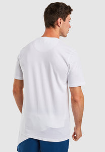 Zebec T-Shirt - White