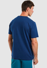 Load image into Gallery viewer, Caboose T-Shirt - Navy