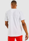 Barber T-Shirt - White