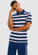 Load image into Gallery viewer, Cotchel Polo - Navy
