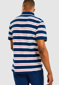 Cotchel Polo - Navy