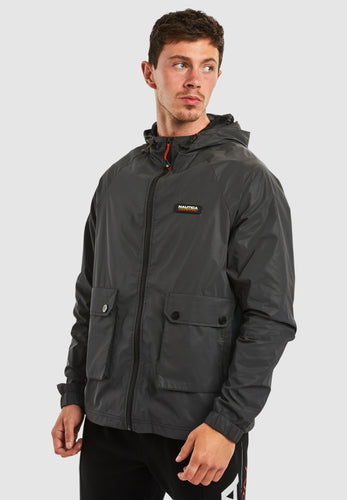 Viol Jacket - Black