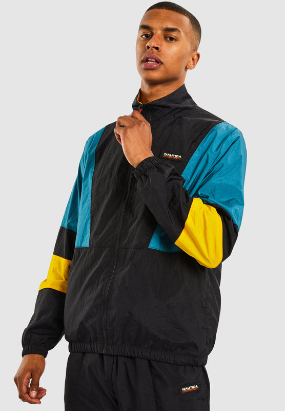 Whelkie OH Jacket - Black