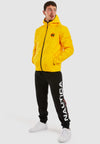 Corsair Padded Jacket - Yellow