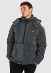 Sailmaker Padded Jacket - Iridescent