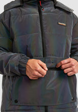 Load image into Gallery viewer, Sailmaker Padded Jacket - Iridescent