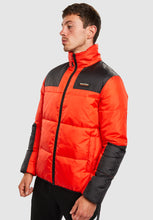 Load image into Gallery viewer, Mile Padded Jacket - Red