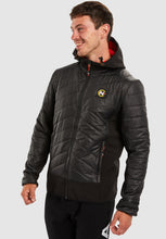 Load image into Gallery viewer, Jackstaff Hybrid Jacket - Black