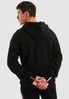Serve OH Hoody - Black