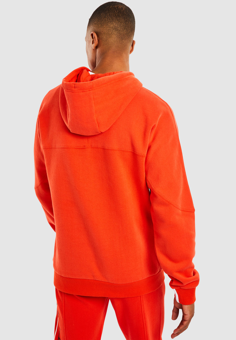 Serve OH Hoody - Red