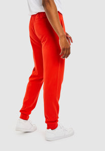 Mariner Jog Pant - Red