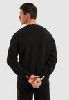 Keelson Sweatshirt - Black