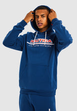 Load image into Gallery viewer, Wharf OH Hoody - Navy