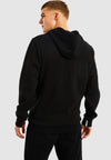Tier OH Hoody - Black
