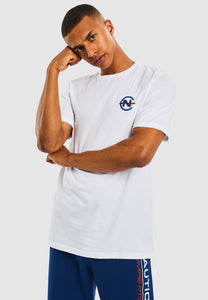 Sampson T-Shirt - White