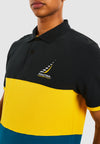 Unreeve Polo - Black