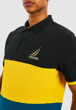 Load image into Gallery viewer, Unreeve Polo - Black