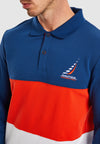 Unreeve Polo - Navy
