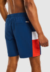 Turret Swim Short - Navy