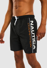 Load image into Gallery viewer, Folsom Swim Short - Black