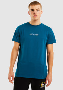 Herman T-Shirt - Teal
