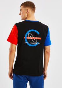 Anchor T-Shirt - Black