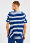Alee T-Shirt - Navy/White