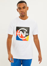Load image into Gallery viewer, Debunk T-Shirt - White