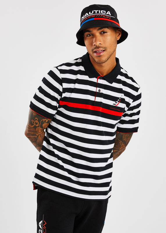 Banyan Polo - Black