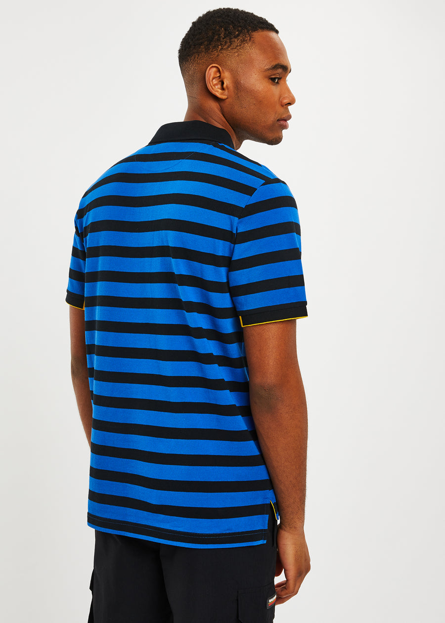 Banyan Polo - Blue