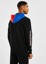 Load image into Gallery viewer, Galliot FZ Hoody - Black