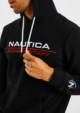 Load image into Gallery viewer, Convoy OH Hoody - Black