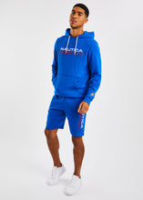 Load image into Gallery viewer, Convoy OH Hoody - Blue