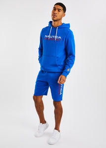 Convoy OH Hoody - Blue