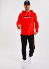Convoy OH Hoody - Red
