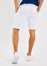 Load image into Gallery viewer, Dodger Fleece Short - White