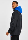 Salvor OH Jacket - Black