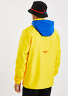 Salvor OH Jacket - Yellow