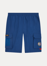 Load image into Gallery viewer, Bunker Cargo Short - Navy