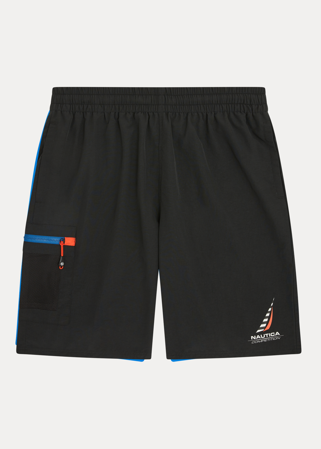 Transom Swim Short - Black