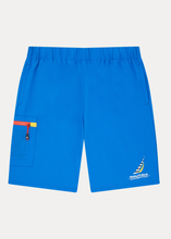 Load image into Gallery viewer, Transom Swim Short - Blue