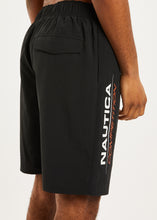 Load image into Gallery viewer, Brig Swim Short - Black