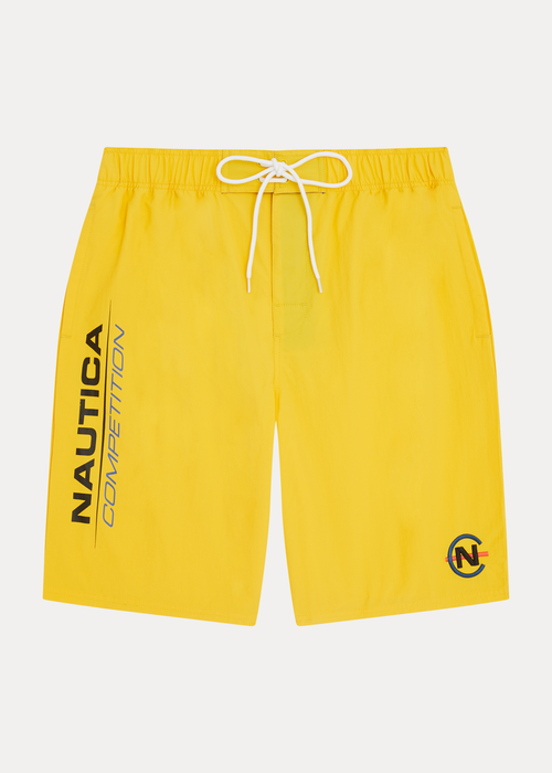 Brig Swim Short - Yellow