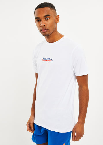 Herman T-Shirt - White