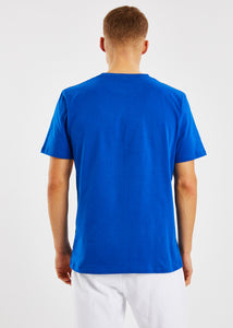 Richard T-Shirt - Blue
