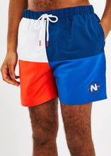 Load image into Gallery viewer, Dudley Swim Short - Blue