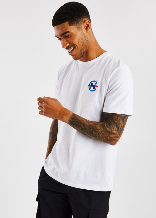 Bernard T-Shirt - White