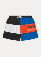 Load image into Gallery viewer, Citadel Swim Short - Black